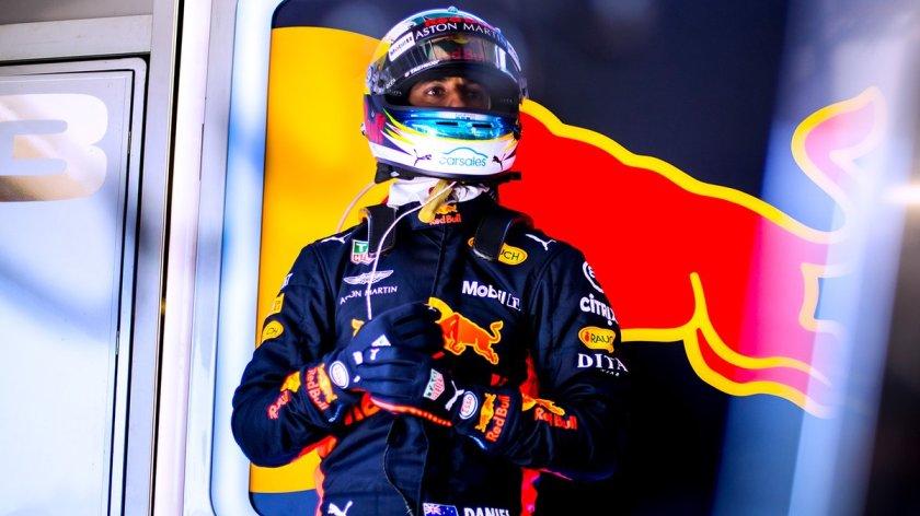 @Red Bull 1