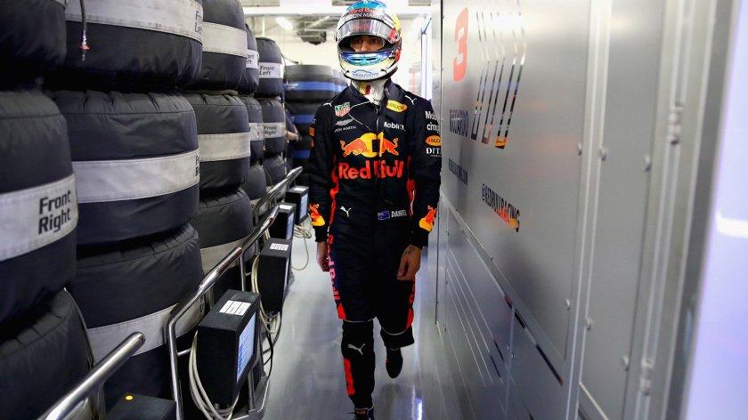 @Red Bull 5