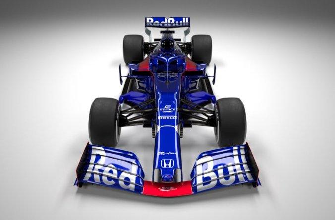 Toro Rosso 2