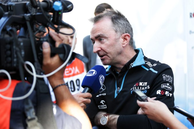 Williams - Paddy Lowe - @F1.jpg